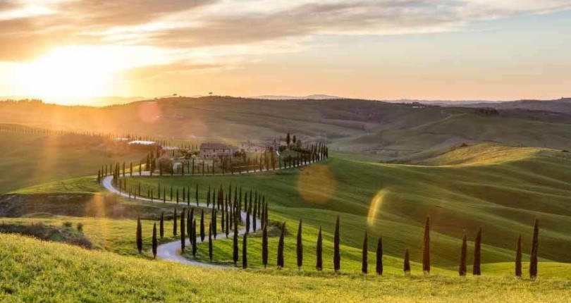 ONE OF THE MOST BELOVED TERRITORIES IN TUSCANY