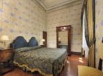 Suite Conte bedroom